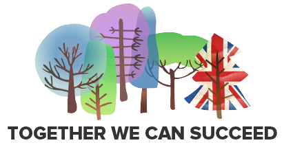 Together We Can Succeed Logo